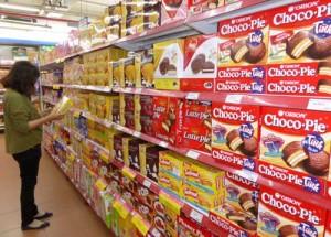 Một số gợi ý khi mở cửa hàng tạp hóa siêu thị mini:
