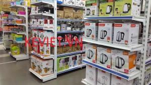 Tư vấn mở siêu thị mini