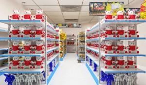 Mở siêu thị mini cần yếu tố nào