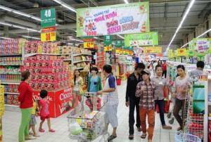 Tư vấn mở cửa hàng và siêu thị miễn phí