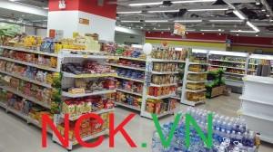 Những thiết bị cần thiết mở siêu thị mini, cửa hàng tạp hóa